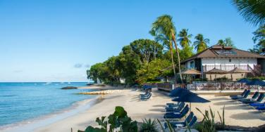 The Sandpiper, Barbados -  1