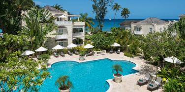 Coral Reef Club, Barbados -  1