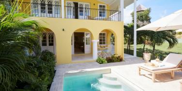 Cotton House, Mustique