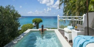 Cotton House, Mustique -  1