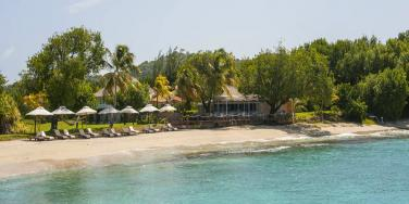 Cotton House, Mustique -  2