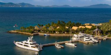 Peter Island Resort, BVI -  1