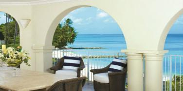 Saint Peters Bay Luxury Resort, Barbados -  1