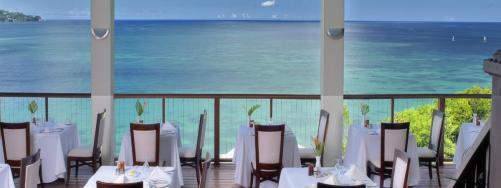Calabash Cove St Lucia