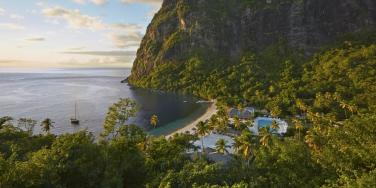 Sugar Beach A Viceroy Resort, St Lucia