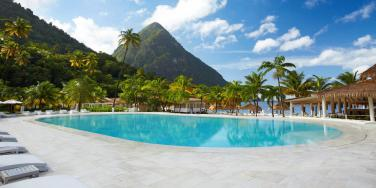 Sugar Beach A Viceroy Resort, St Lucia -  1