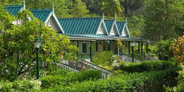 Rosalie Bay Resort, Dominica -  1