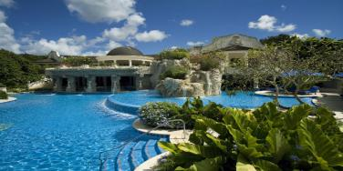 Sandy Lane, Barbados -  1