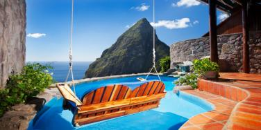 Ladera Resort, St Lucia -  1