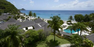 Holidays to The BodyHoliday, St Lucia