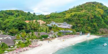 BodyHoliday, St Lucia -  1