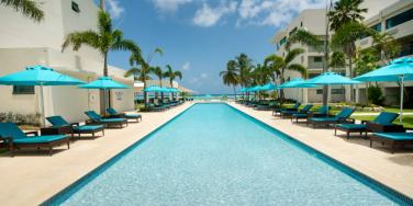 The Sands, Barbados -  1
