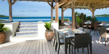 Nonsuch Bay Resort, Antigua -  1