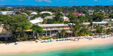 Sugar Bay Resort, Barbados -  1