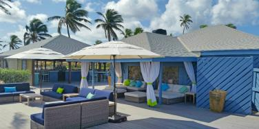 Nisbet  Plantation Beach Club