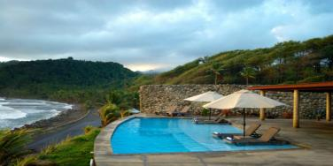 Pagua Bay House, Dominica -  1