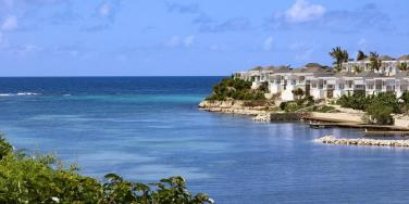 Hammock Cove Resort and Spa, Antigua -  1