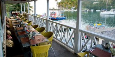 Marigot Bay Resort and Marina by Capella, St Lucia