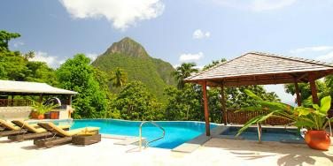 Stonefield Estate Resort, St Lucia -  1
