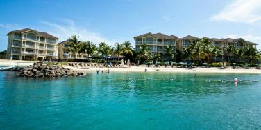 The Landings, St Lucia -  1
