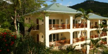 Bequia Beach Hotel, Grenadines