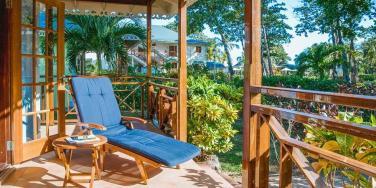 Bequia Beach Hotel, Grenadines