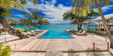 Bequia Beach Hotel, Grenadines -  1
