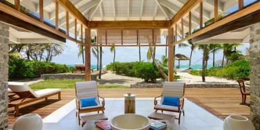 Petit St Vincent, The Grenadines -  1