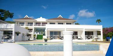 Bacolet Beach Club, Tobago -  1