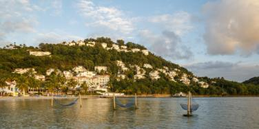 Windjammer Landing Villa Beach Resort, St Lucia -  1