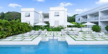Mullins Grove Apartment Hotel, Barbados -  1