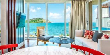 Park Hyatt St Kitts Christophe Harbour -  1