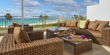 The Reef by CuisinArt, Anguilla