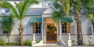 Sweetfield Manor, Barbados -  1