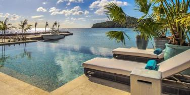 The Liming, Bequia