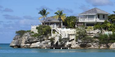 Rock Cottage at Blue Waters Resort, Antigua -  1
