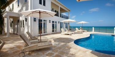 Turtle Cottage, Blue Waters Resort, Antigua -  1