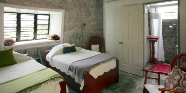 Golden Rock Inn, Nevis