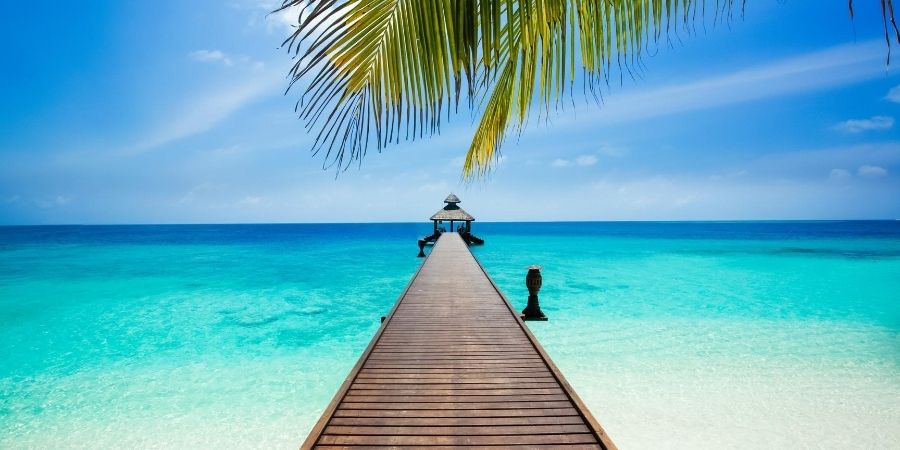 Reethi Beach Resort, Maldives