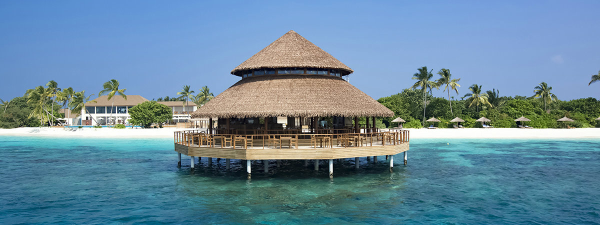 Reethi Faru Resort From Maldives Holidays Specialists Tropic