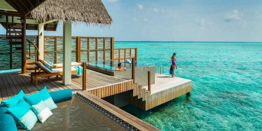 Four Seasons Hotel St Kitts