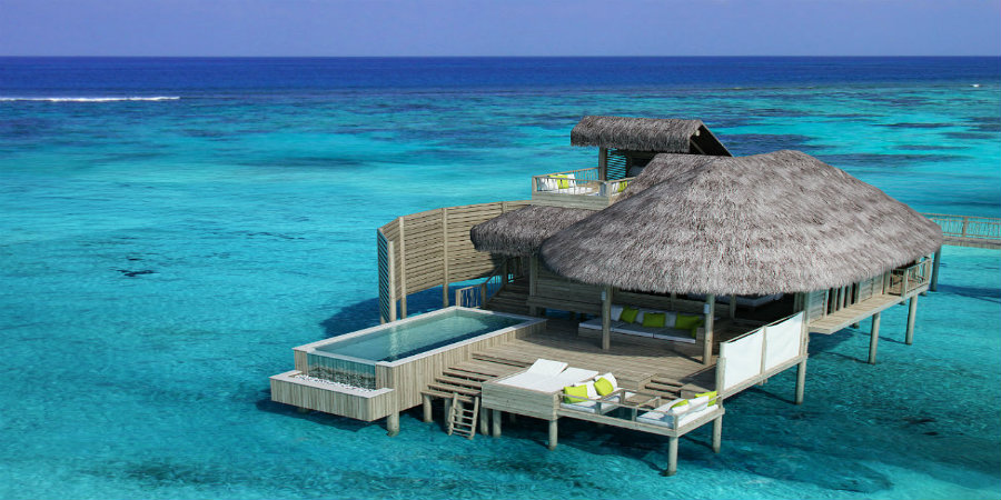 Best Caribbean Island For Self Catering