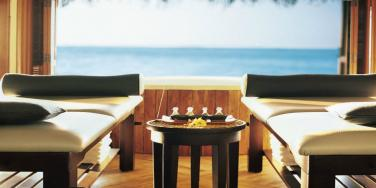 Vivanta by Taj - Coral Reef, Maldives