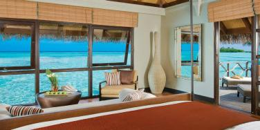 Four Seasons Resort Kuda Huraa, Maldives -  1