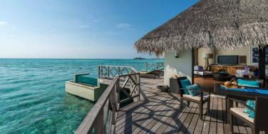 Four Seasons Resort  Kuda Huraa