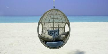 One and Only Reethi Rah, Maldives -  1