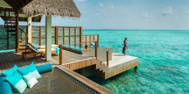 Four Seasons Resort at Landaa Giraavaru