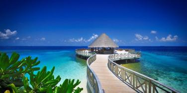 Bandos Island Resort and Spa, Maldives -  1