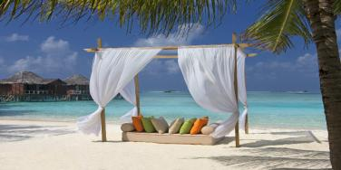 Anantara Veli Resort and Spa, Maldives -  1