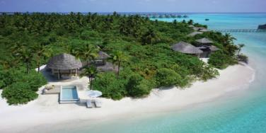Six Senses Laamu, Maldives -  1